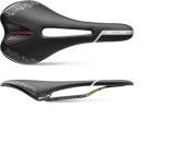 Selle Italia SLR KIT Carbon FLOW Black