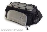 XLC pakethållarväska top monterad