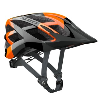 SCOTT SPUNTO Orange Camo - scott spunto camo orange