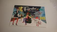 Kalender för Farsta Centrum