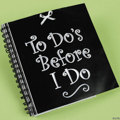Bok -To do's before I do