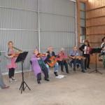 Folkmusikgrupp