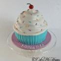 Barntårta Cupcake