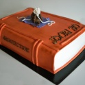 boktårta