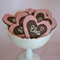 Cookies rosa