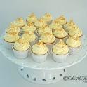 Minicupcakes småströssel