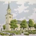 Finspång_06_Risinge kyrka_provtryck
