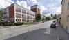 Före detta Tekniska skolan i Katrineholm
