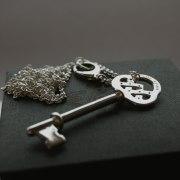 Nyckeln till...