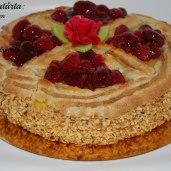 Margaretatårta