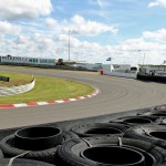 Circuit Park Zandvoort, Holland