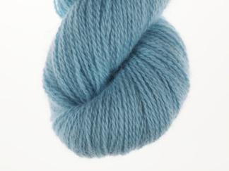 Ljusblå nr 67 50% angora / 50% merino - 7g