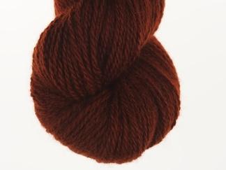 50% angora / 50% merino,          7g, 20g eller 50g Rödbrun nr 11 - 7g Rödbrun nr 11