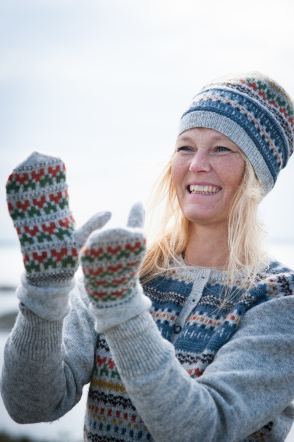 """Blå Randen"". Foto Karin Björk"