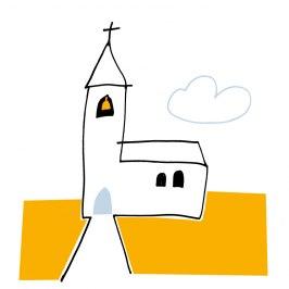 Illustration för Palmetten, Svenska Kyrkan