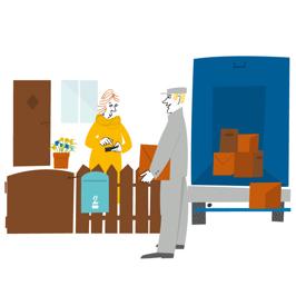 Illustration för Systembolaget/Forsman&Bodenfors
