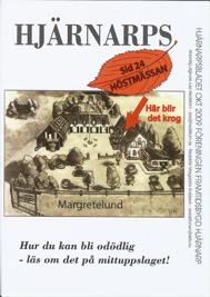 Hjärnarpsbladet Hösten 2009