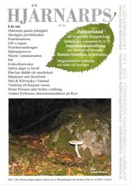 Hjärnarpsbladet Hösten 2015