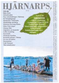 Hjärnarpsbladet Våren 2016