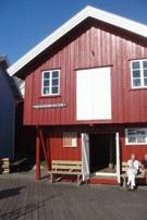 Sjöbodsmuseet på Smögen