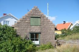 Bohhus-Malmön
