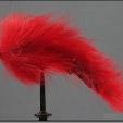 Red Cone Head - Bunny Leach