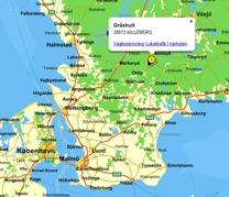 För karta, klicka på bilden!