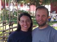 Elisabeth och Ola Tellenbach