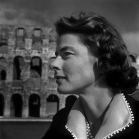 Ingrid Bergman Lennart nilsson