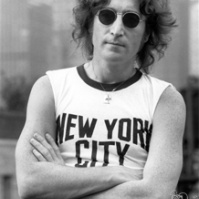 Bob Gruen John Lennon1974