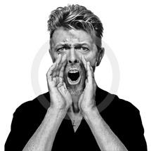 Bowie-David-gavin Evans