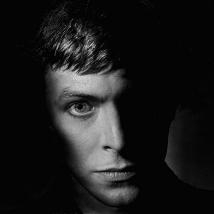 Clive Arrowsmith-Bowie-3.One-Eye.-darker