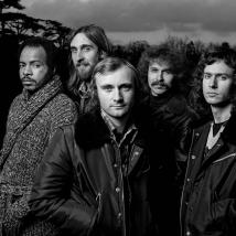 Clive Arrowsmith Geneses-Rock-Band.7.Arrowsmith.©