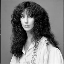 Clive Arrowsmith Cher-5.Arrowsmith