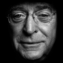Michael-Caine-by-Clive-Arrowsmith