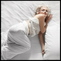 douglas kirkland Marilyn Monroe 04