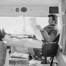 terry O`neill Eastwood