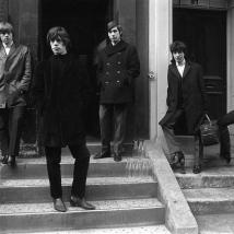 terry O`neill  Stones london 1963