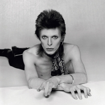 bowie terry O`neill