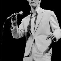 David Bowie 1983 03