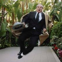 jack jumping Lorenzo Agius