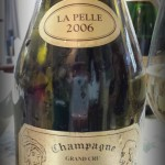 Champagne La Pelle Roger Brun