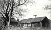 Stuga Storekullen - klicka på bilden! Bilden från Lars Hoffstedt.