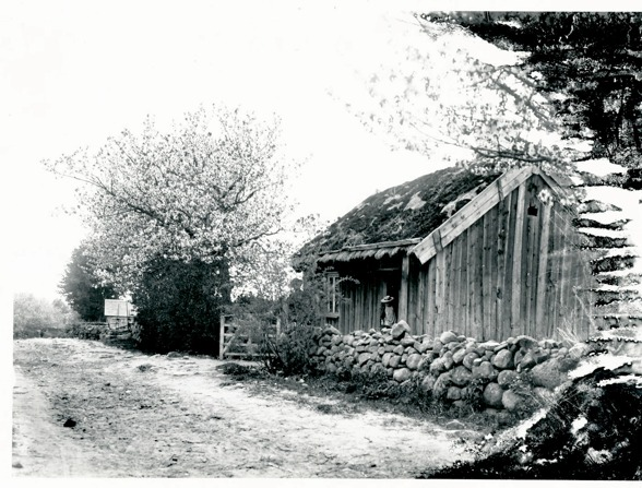 Bild från Skarke-Varnhems Hembygdsförenings arkiv, 2014