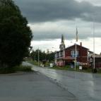 Dag 8 - Sveriges bästa by, Duved!