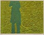 SKUGGAN I VATTNET, 20x30 cm,u50