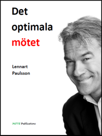 Det optimala mötet, utgivning april 2013