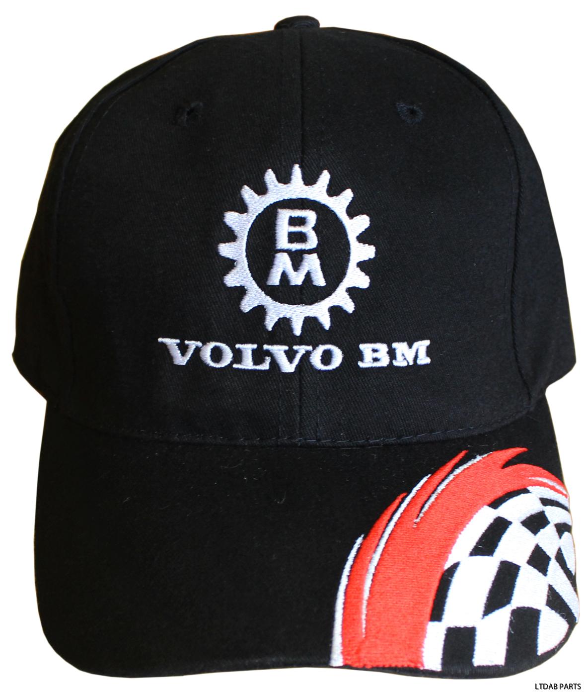 Volvo bm keps
