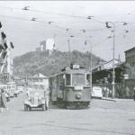 pohled na Vítkov 1961