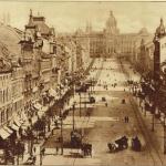 Praha 1910